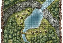 HEX: River of Terror / Le Torrent de la Terreur