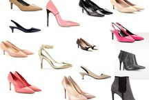 Obsessed with shoes