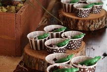party ideas / by Tracy Renner-Smith