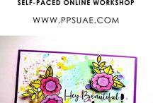PPS | Online Workshops