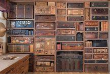 Suitcase heaven