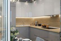 kuchyně/kitchen