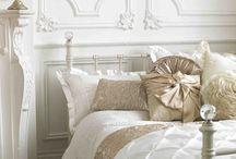 Bedrooms / by Shavaun Steele