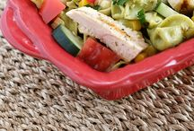 Picnic Perfect / Great, simple recipes to throw into your picnic basket!