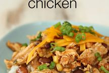 Slow Cooker Recipes / by Melissa Gabriel-Nicholson