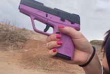 Mom & Wife Life >> Family Gun Safety