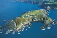 Private Islands: Europe- UK and Ireland