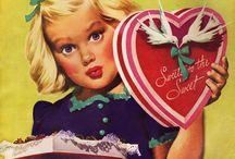 Valentines / by Ann Engert