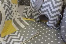 Polka Dots, Stripes and Zig Zags