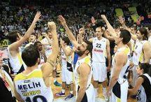Fenerbahçe / Fenerbahçe ile ilgili herşey.