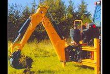 γεωργικά μηχανήματα / Τα γεωργικά μηχανήματα πλέον συνιστούν κατάλληλο τρόπο για τη βελτίωση της απόδοσης του κάθε αγρότη. Τα γεωργικά μηχανήματα αναδείχτηκαν σε κάποιον από τους πιο σύγχρονους τρόπους παραγωγής του μέσου αγρότη. Τα εξαρτηματα και τα ανταλλακτικα, καθώς και όλα τα γεωργικά μηχανήματα αποτελούν μια από τις καλύτερες επιλογές για τις καλλιέργεις για όλους μας.