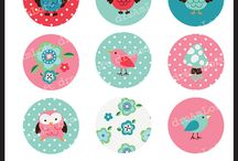 Owls!! / by Brooke Hershberger