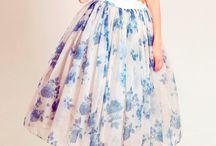 fancy dresses / by Christine M