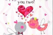 Wishes for Anniversaries... / Anniversary wishes / by Teresa Ashley King