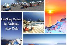 Excursions 2014 / Crete Excursions 2014