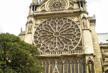 Sights to see in Paris