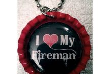 Firefighter - EMT Jewelry