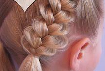 Hair, Beauty, Nails / by Jennifer Stark
