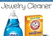 jewerly cleaner