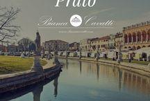 Prato - włoskie inspiracje / Niezwykle piękna włoska miejscowość, która zainspirowała do stworzenia pięknej bransoletki o tej samej nazwie :).