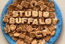 Graphic Design / Graphic Design By Studio Buffalo