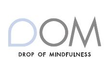 Drop Of Mindfulness Mood board