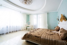 Rooms I Luv / A collage of rooms that I adore! / by Cindy Miller