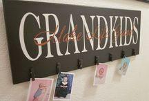 Grandparent's stuff