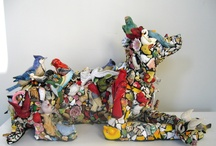 assemblages / by Tammy Vitale