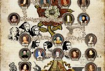 Royal history / Anything royal / by Joanne Conklin