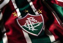Fluminense Football Club / @Fluminense