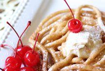desserts / by Sarah Williams