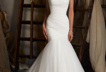 Wedding Dress / My wedding dress ideas