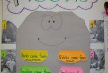 School - Science - Earth Science