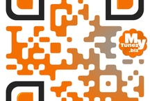 #QR codes: unUgly (aka NICE) / The #QR codes that we LUV because they are so nice! #unUgly #qrcode