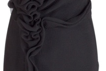 designers / all black