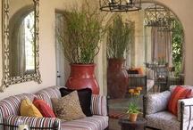 Veranda....Porch Retreats