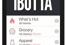 PayPalling for Christmas / I use iBotta, Walmart Savings Catcher, Snap, Jingit and other apps to complete short activities and earn money while I shop. I transfer the money earned to PayPal from iBotta, and to an egiftcard from Savings Catcher.