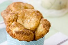Bread Muffins and Scones / by Maureen Mandy