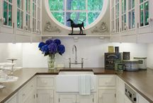 kitchen / by Shelby Soyars