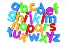 Loving Language! / Fun activities and information on early literacy, emergent writing, and how educators can encourage language development skills in early childhood education.