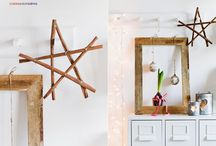 Inspirations - handmade and diy projects