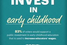 Early Childhood Education Advocacy