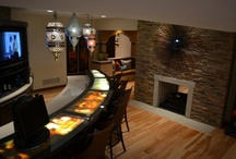 decorating/IDEAS / by Janey Sloss
