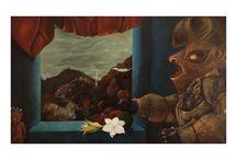 Magic Realism painting / #Realism #Surrealism #MagicRealism #Metaphysicalart