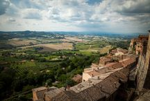 Tuscany Weddings / here a list of interesting photos taken at various weddings in Tuscany - Italy