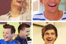 The boys who have my heart... One Direction(: