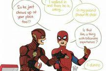 random comic thing