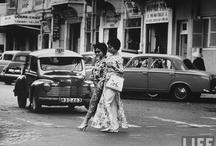 Vietnam in the 60's