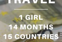 · The Best Travel Tips & Posts  · / The best travel tips, posts, and inspiration for the wanderlust obsessed! To join this group board, follow me (Miss Adventures Abroad) on Pinterest and send me a message via Pinterest or e-mail me at missadventuresabroad1@gmail(dot)com. Feel free to add other awesome travel pinners! Limit 3 pins per day. All pins must be travel related. Vertical pins only.